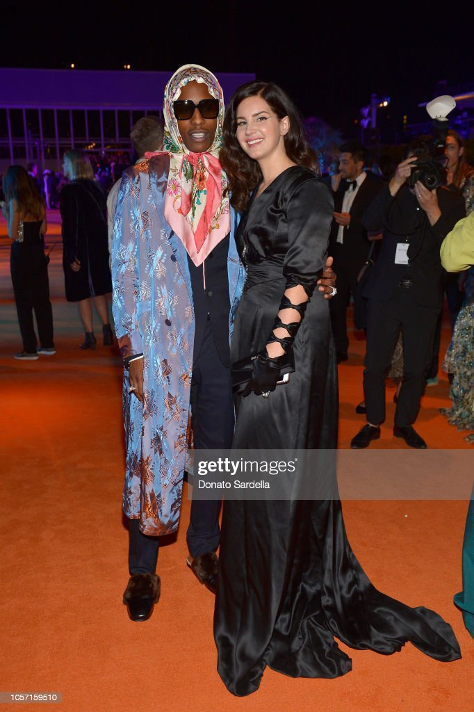 58dd35a9c09 2018 LACMA Art + Film Gala Honoring Catherine Opie And Guillermo del Toro  Presented By Gucci