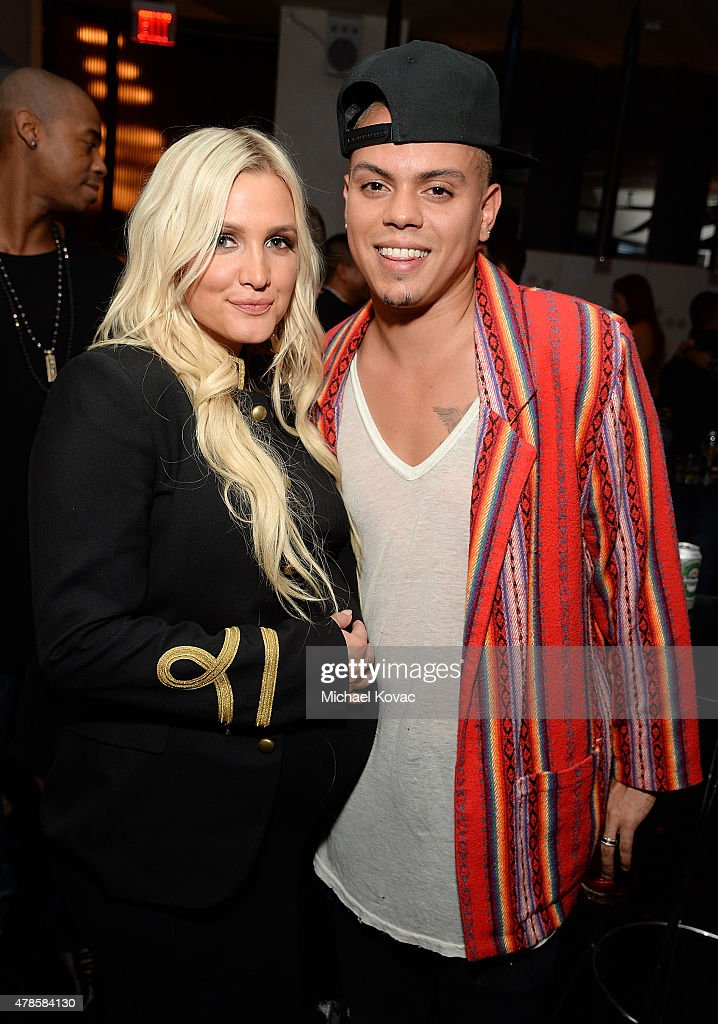 W Los Angeles - West Beverly Hills And STK Los Angeles Reveal Event