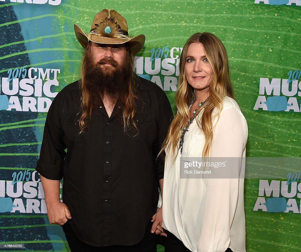 2015 CMT Music Awards - Red Carpet : News Photo