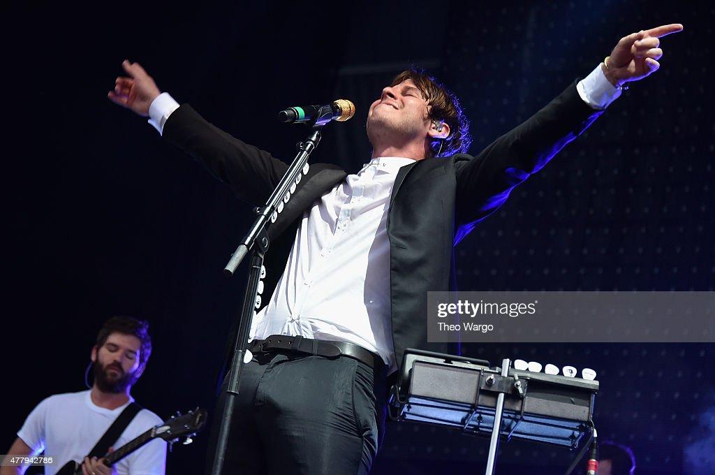 Firefly Music Festival 2015 - Day 3 : News Photo