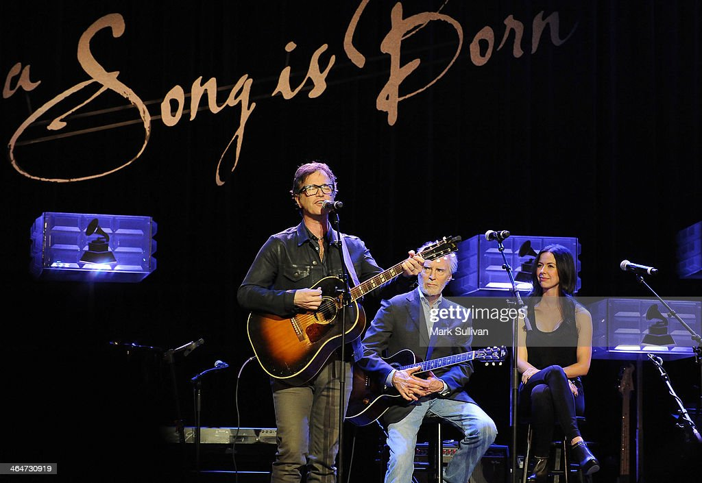"""56th GRAMMY Awards - """"A Song Is Born"""" The 16th Annual GRAMMY Foundation Legacy Concert"""