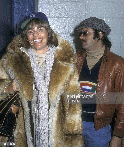 Musicians Daryl Dragon and Toni Tennille of Captain and Tennille attend the 19th Annual Grammy Awards Rehearsals on February 18, 1977 at Hollywood...