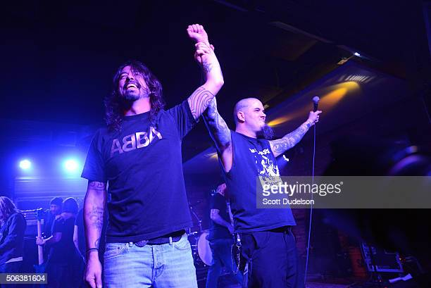 Opener For Foo Fighters  Us Tour
