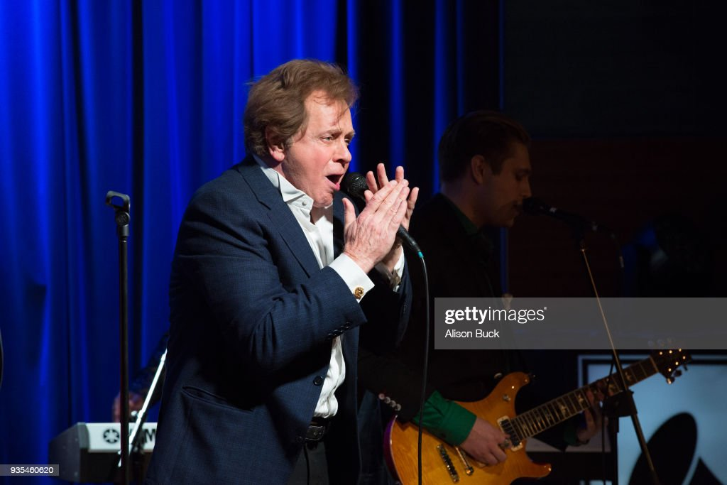 An Evening With Eddie Money