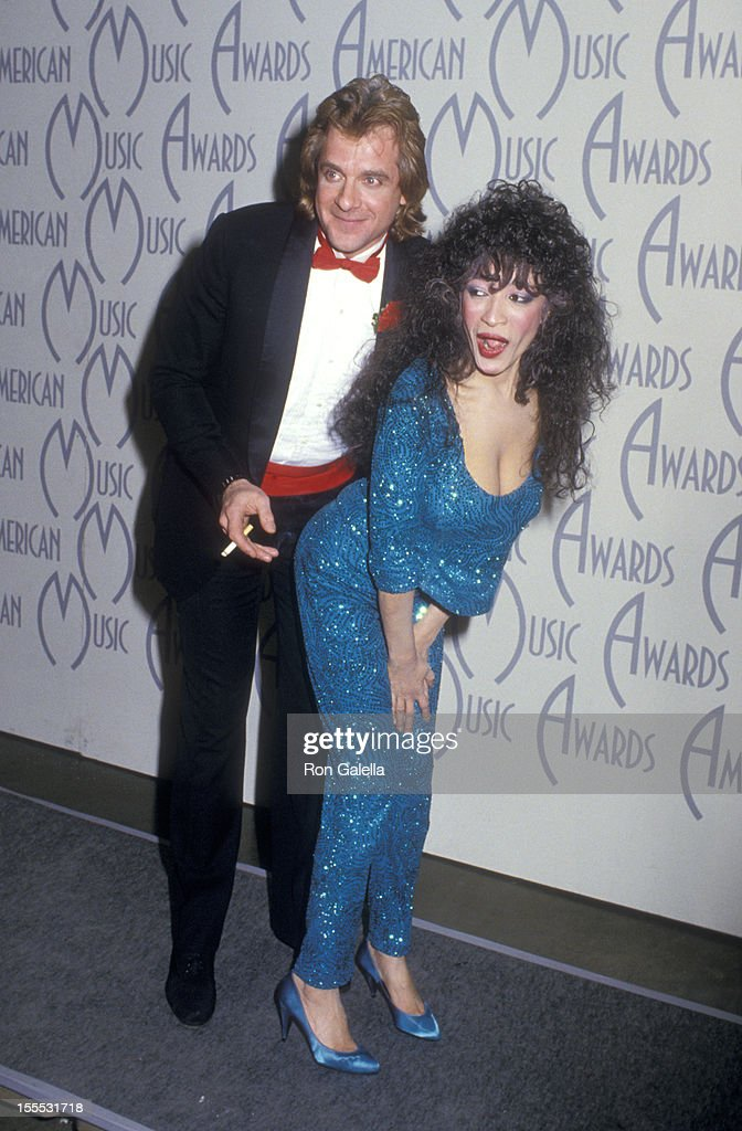 Musicians Eddie Money and Ronnie Spector attend 14th ...