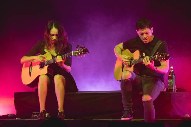 TX: Rodrigo y Gabriela In Concert – Austin, TX