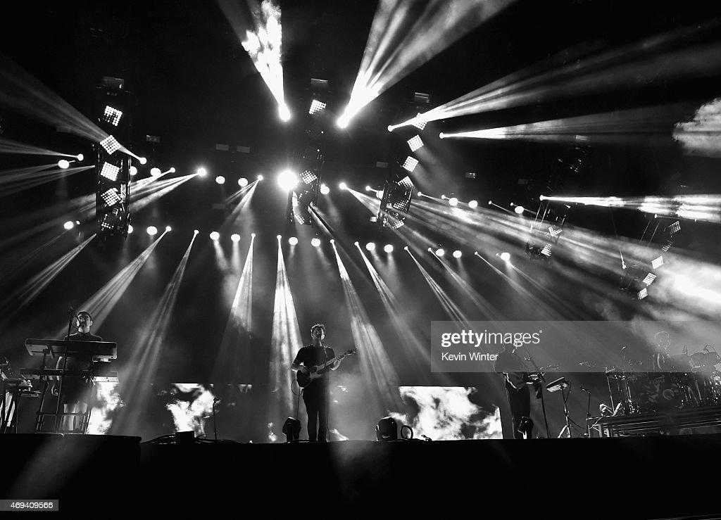 In Focus: The Best of Coachella 2015