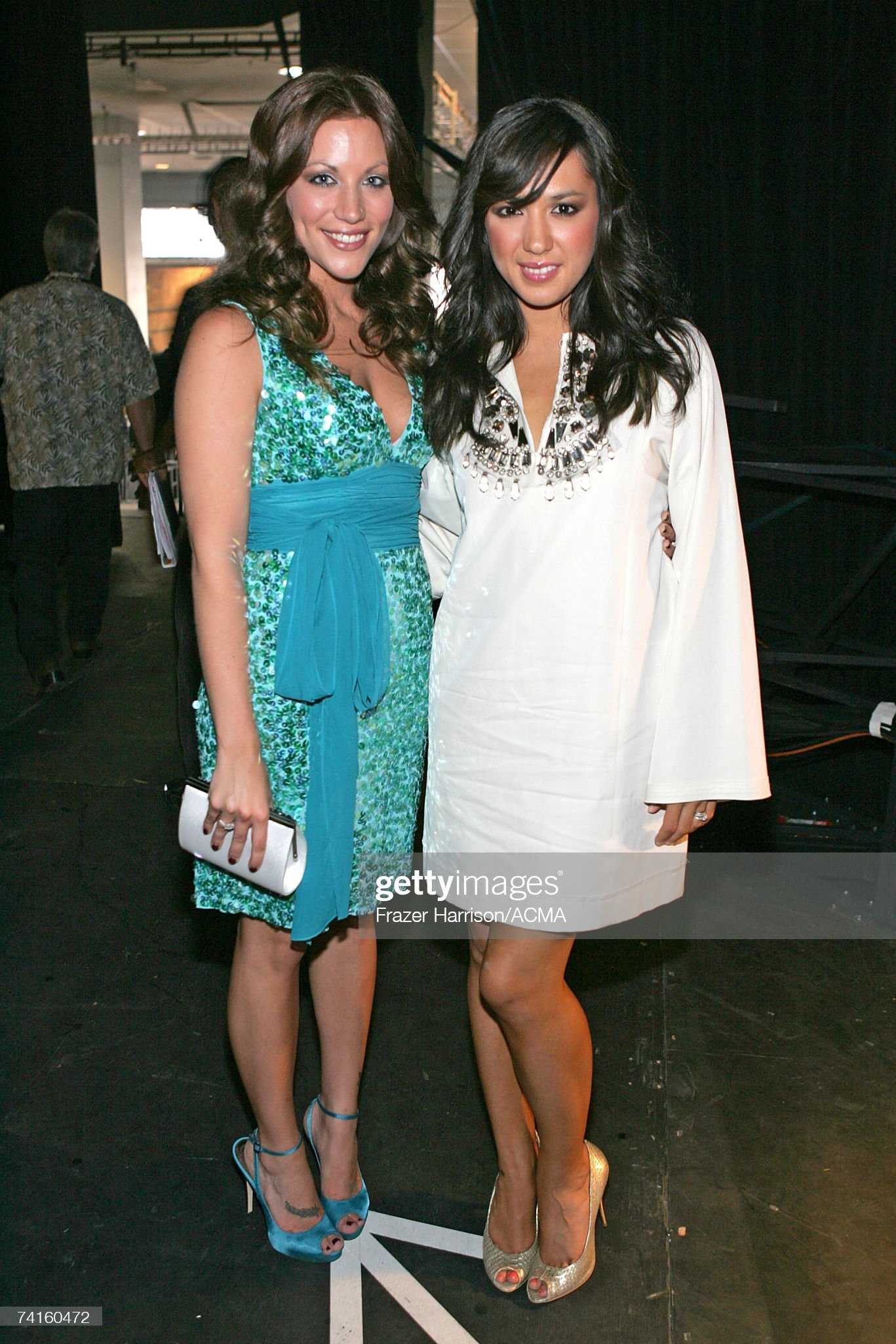 ¿Cuánto mide Michelle Branch? - Altura - Real height Musicians-jessica-harp-and-michelle-branch-of-the-band-the-wreckers-picture-id74160472?s=2048x2048