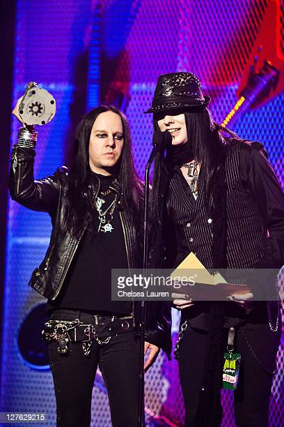 Joey Jordison Pictures And Photos