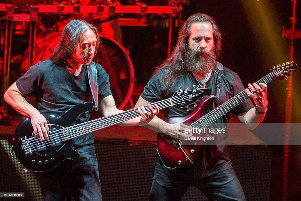 Dream Theater Performs At Pechanga Casino