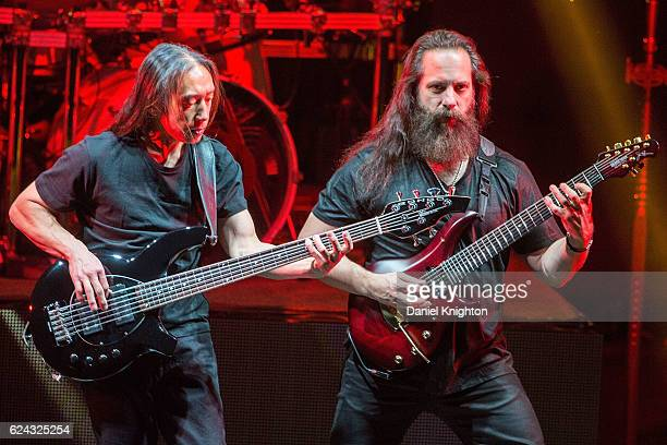 John Myung Pictures And Photos Getty Images