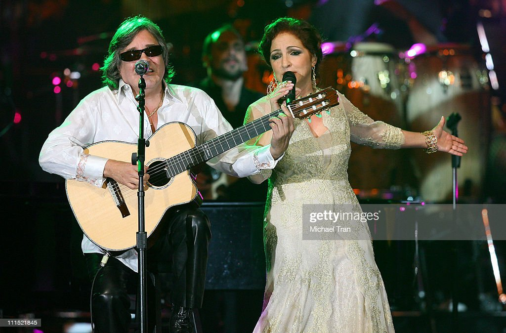 2008 Latin Recording Academy Person of the Year Tribute : News Photo