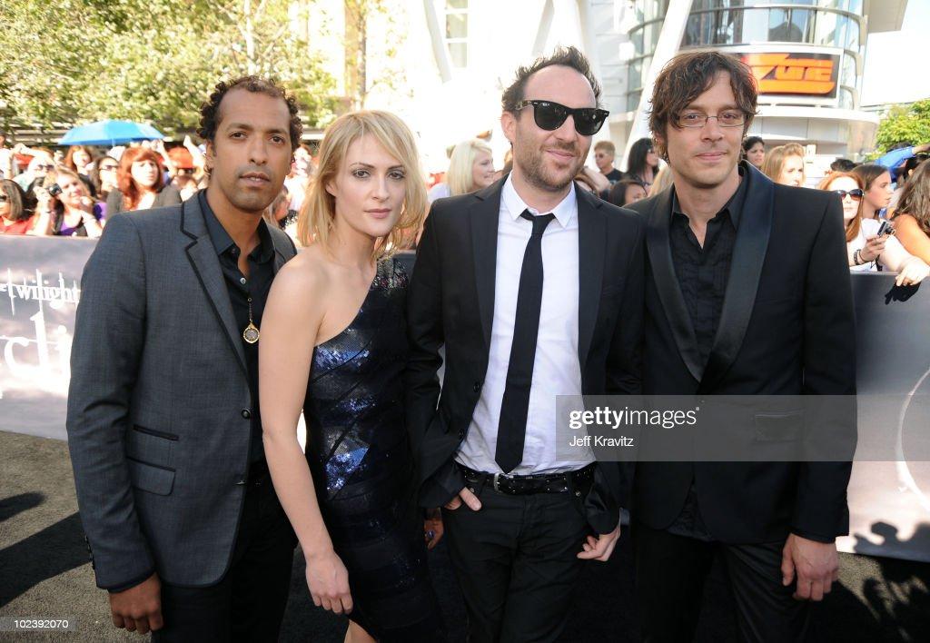 """The Twilight Saga: Eclipse"" - Los Angeles Premiere - Red Carpet"