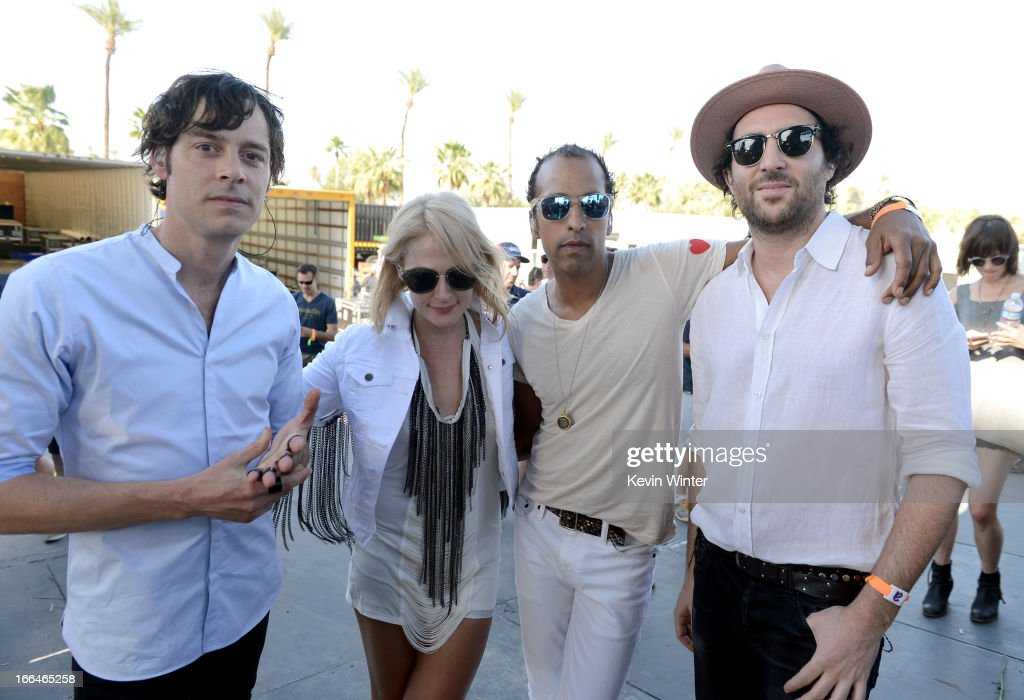 2013 Coachella Valley Music And Arts Festival - Day 1