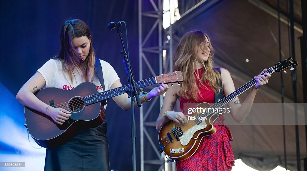 ACL Music Festival 2017 - Weekend 1 : News Photo