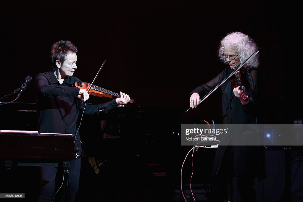 Tibet House Benefit Concert 2015 : News Photo