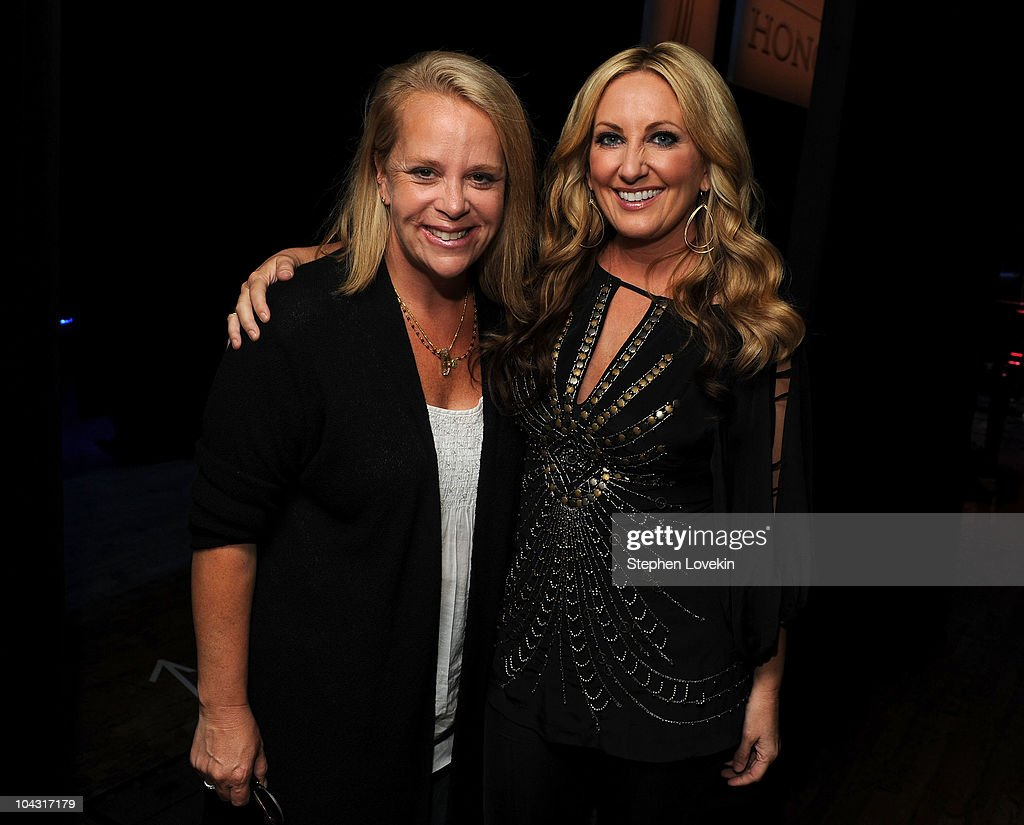 4th Annual ACM Honors - Backstage And Audience