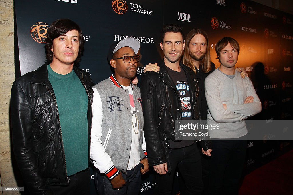 Escape To Total Rewards Concert In Chicago : News Photo