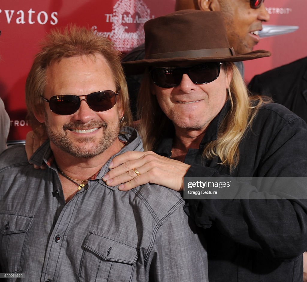 John Varvatos 13th Annual Stuart House Benefit Presented By Chrysler With Kids' Tent By Hasbro Studios - Arrivals : News Photo