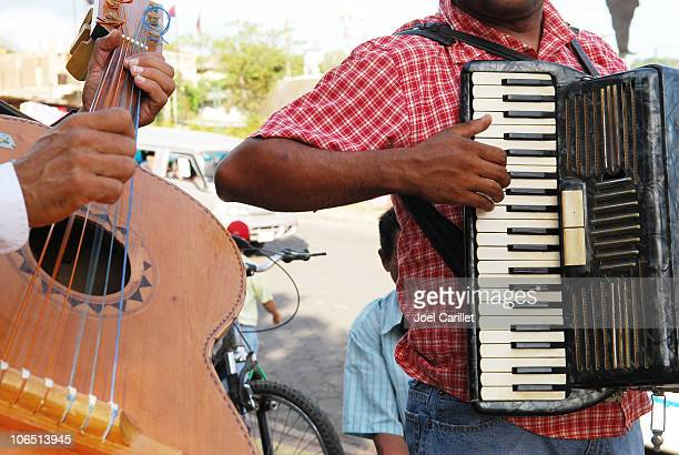 street music instruments - accordion stock pictures, royalty-free photos & images