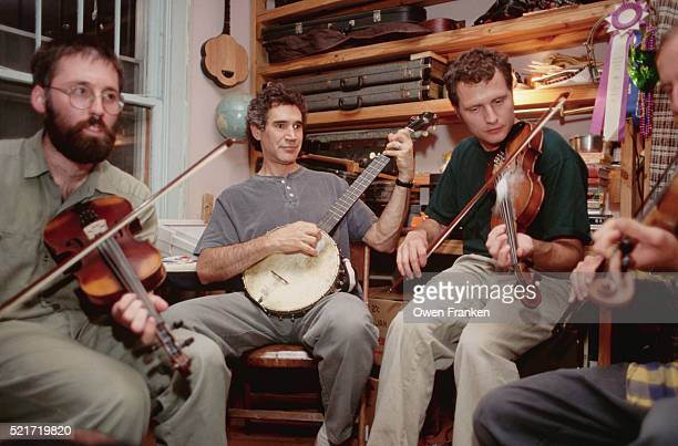 bluegrass instruments stock photos and pictures getty images. Black Bedroom Furniture Sets. Home Design Ideas