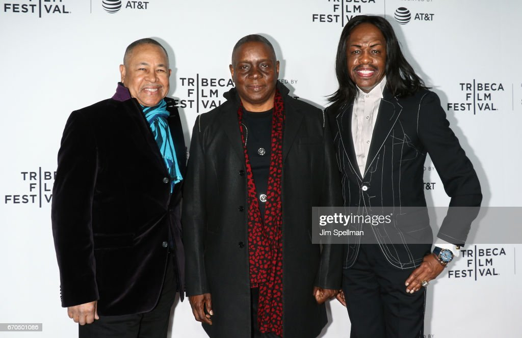 "2017 Tribeca Film Festival - ""Clive Davis: The Soundtrack Of Our Lives"" World Premiere - Opening Night"