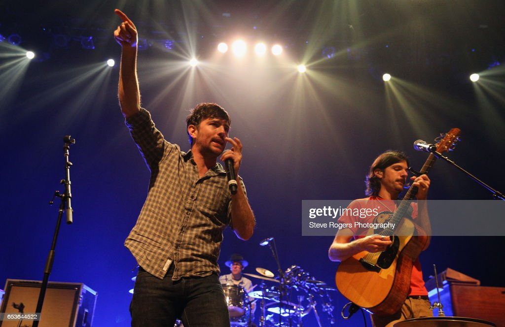 Avett Brothers Showcase - 2017 SXSW Conference and Festivals