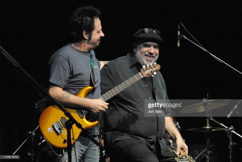 Soulbop Special Edition Live By Randy Brecker And Bill Evans
