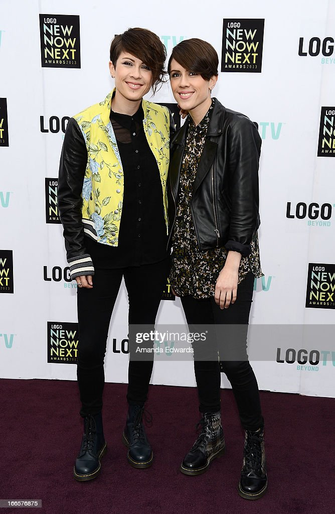 Logo NewNowNext Awards 2013 - Arrivals