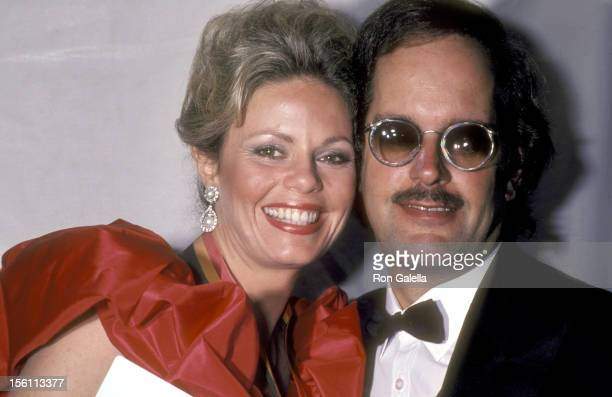 Musicians Toni Tennille and Daryl Dragon of Captain and Tennille attend the 'A Gift of Music' LA Bicentennial Tribute to Men & Women of Acheivement...