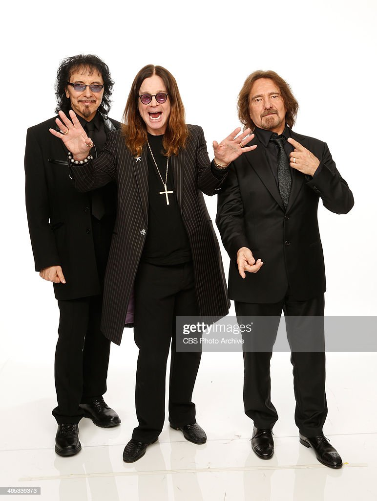 CBS/Grammy Awards Photo Gallery : News Photo