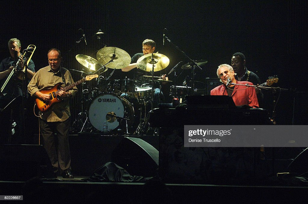Steely Dan Performs At The Pearl - Location: Las Vegas