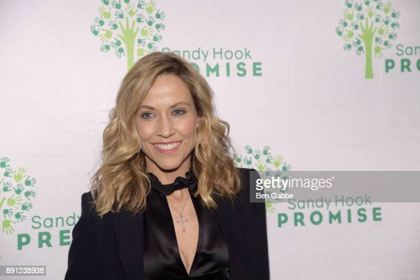 Musician/singer/songwriter and actress Sheryl Crow attends the Sandy Hook Promise 5 Year Remembrance Benefit at The Plaza Hotel on December 12 2017...