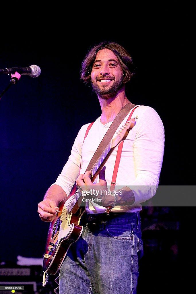 Ryan Bingham In Concert - Austin, TX
