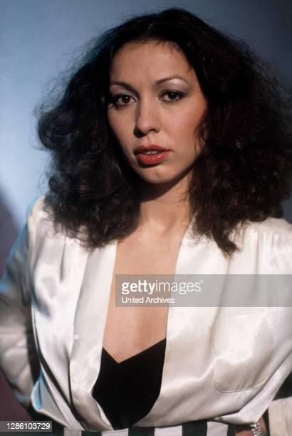 Musik, Sängerin, Rock, Porträt, 80er / US-amerikanische Rock- und Pop-Sängerin.