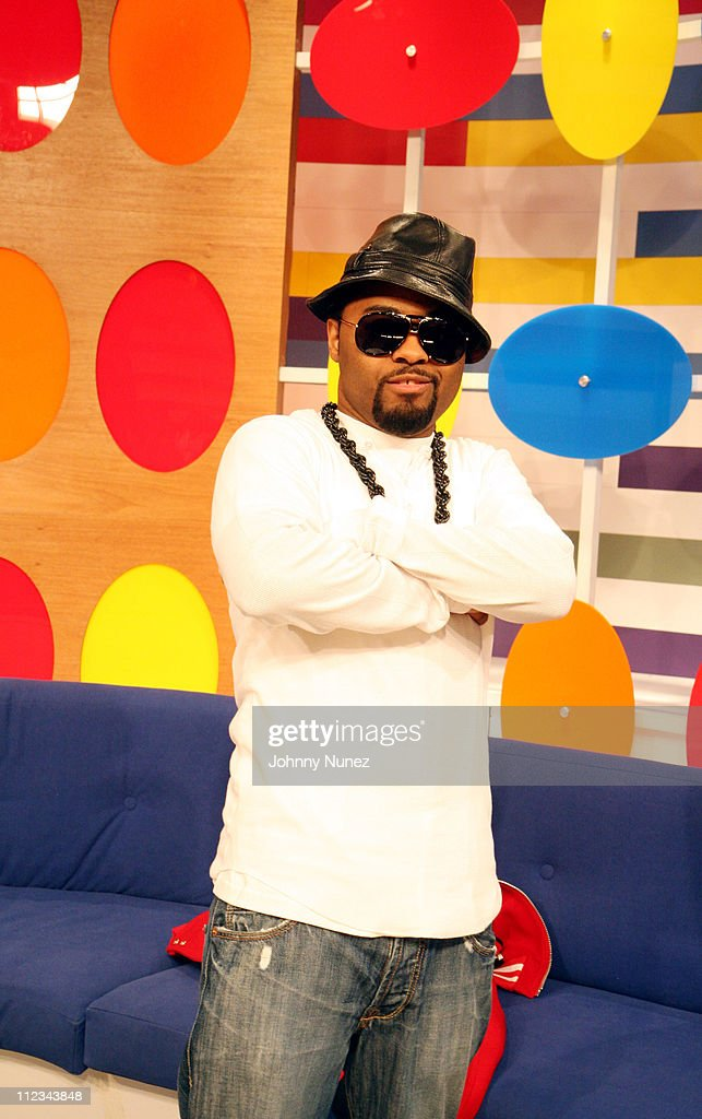 "Young Lloyd and Musiq Soulchild Appear on BET's ""106 & Park"" - March 12, 2007"