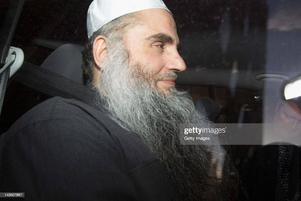 Last Minute Appeal Casts Doubt Over Abu Qatada's Deportation