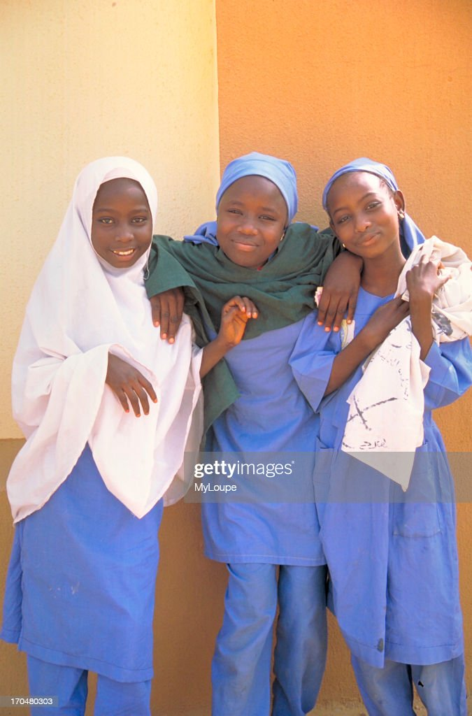 Images - Hausa Kano Blu Firm