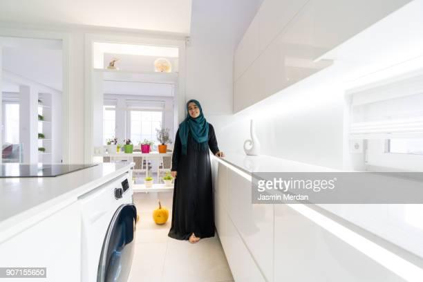 Muslim lifestyle