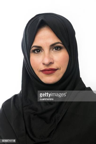 Muslim Mature Woman