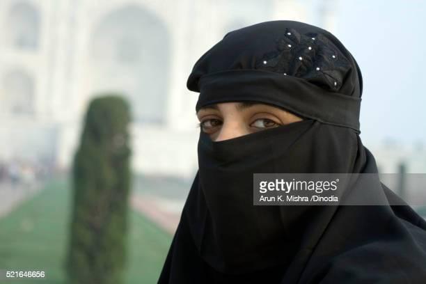 Muslim Woman Agra Uttar Pradesh