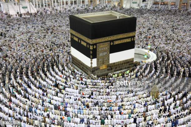 60 Top Kaaba Pictures Photos Images Getty Images