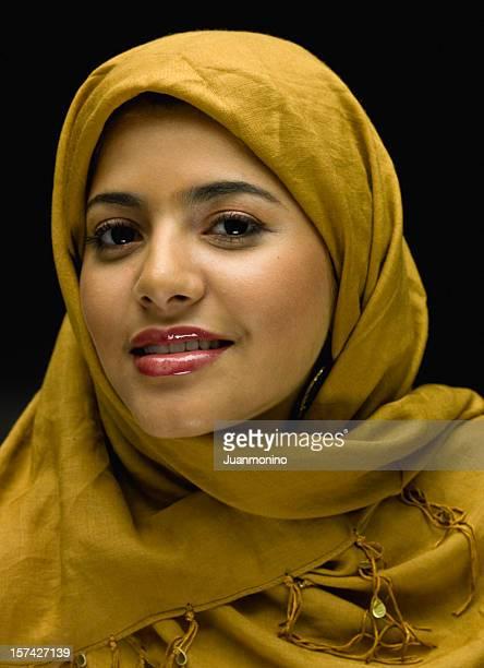 mulher jovem muçulmana - islã - fotografias e filmes do acervo