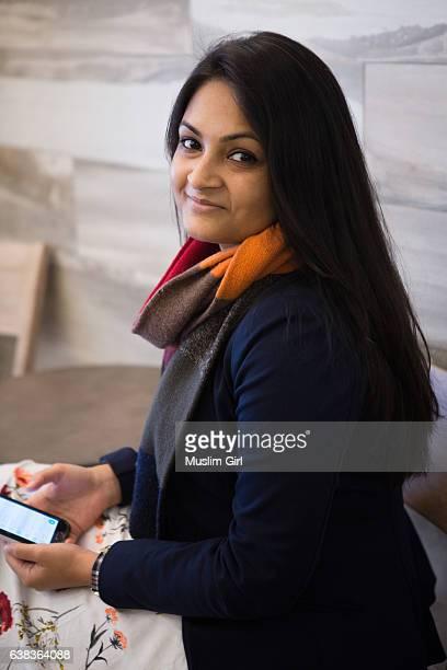 #MuslimGirl at Work