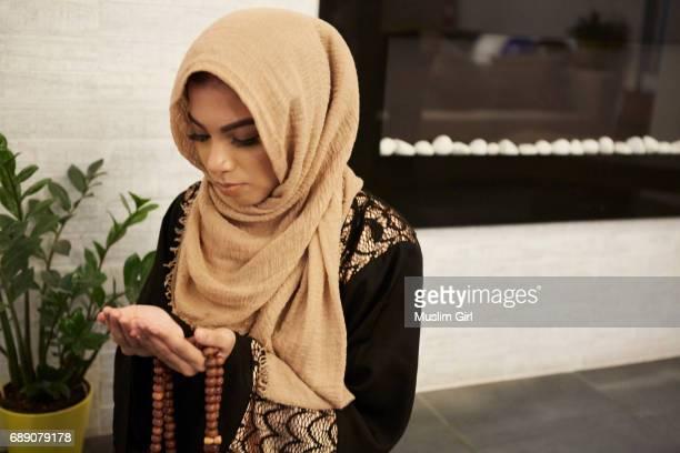 #MuslimGirls Ramadan - In Prayer