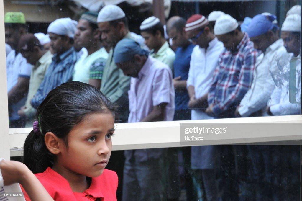 Ramadan In India