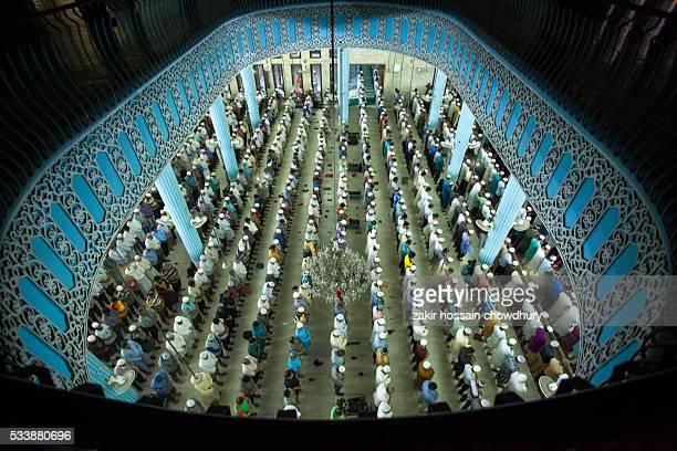 Muslims mark Shab-e-Barat in Dhaka