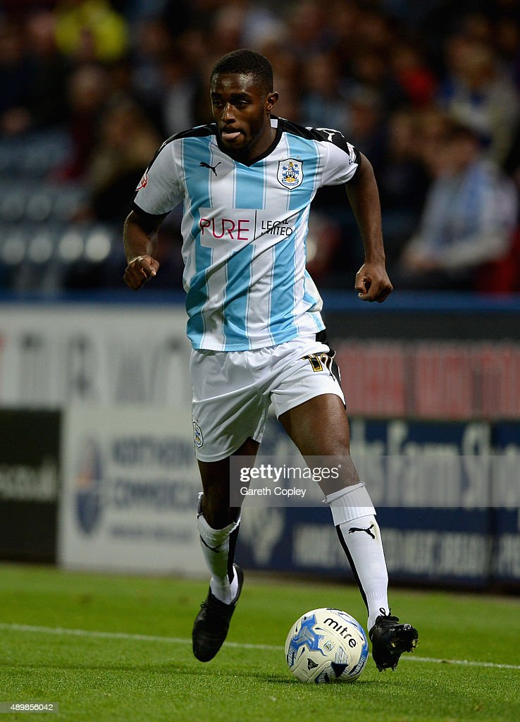 Huddersfield Town v Nottingham Forest - Sky Bet Championship