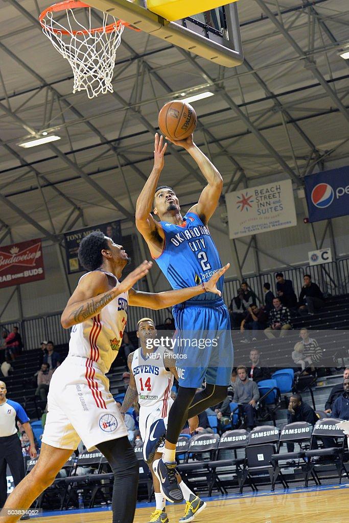 2016 NBA D-League Showcase Day 1