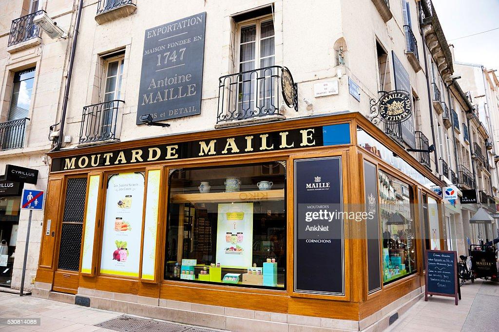 Einkaufen In Frankreich